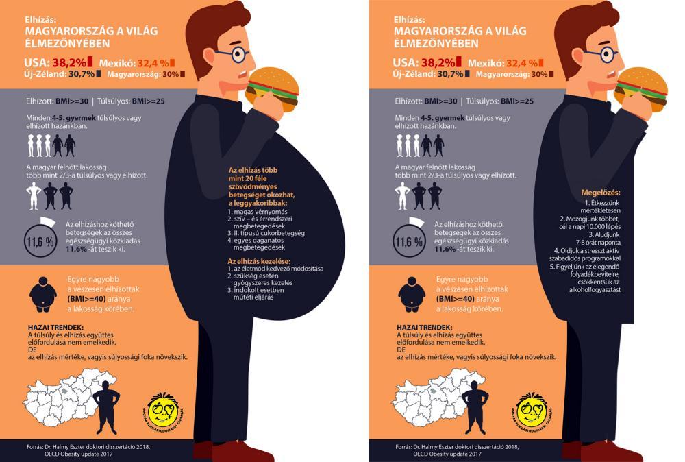táplálék magas vérnyomás és túlsúly esetén